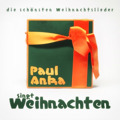 Paul Anka singt Weihnachten - Paul Anka
