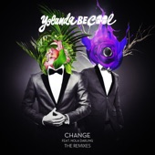 Change (feat. Nola Darling) [Remixes]