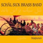 Schäl Sick Brass Band - African Market Place