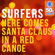 Here Comes Santa Claus in a Red Canoe (Remastered) - Surfers