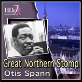 Otis Spann - My Home Is In The Delta
