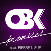Promises (feat. Pierre N'Sue) [Remixes]