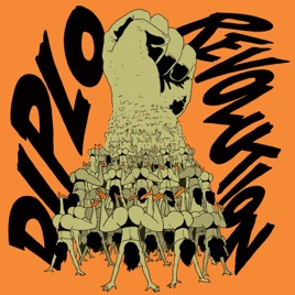 revolution ep by diplo on apple music