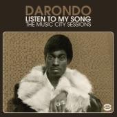 Darondo - Luscious Lady