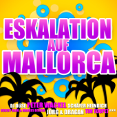 Eskalation auf Mallorca