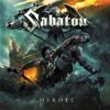 Sabaton - Man of War artwork