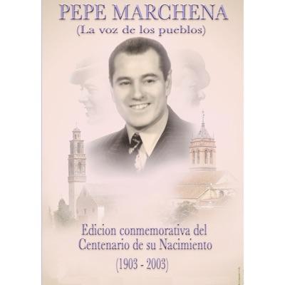 La Voz de los Pueblos - Pepe Marchena