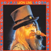 Leon Russell - Queen Of The Roller Derby (Live in Long Beach, CA) (1996 - Remaster)