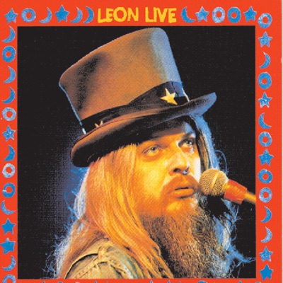 Leon Live (Remastered) - Leon Russell