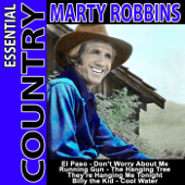 Essential Country: Marty Robbins