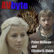 Across the Sea (feat. Peter Hollens & Elizabeth Oldak) - AVbyte - AVbyte