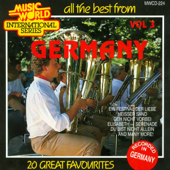All the Best from Germany - Vol. 3