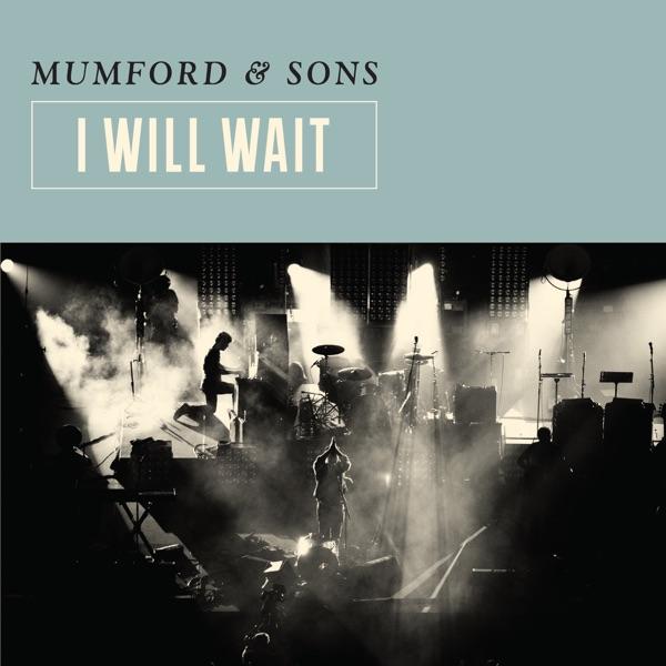 Cover art for I Will Wait