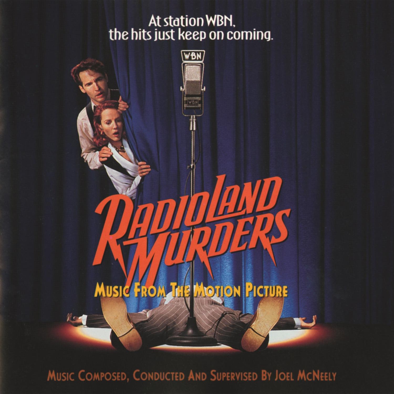 Radioland Murders (Original Motion Picture Soundtrack)