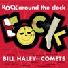 Rock Around the Clock - Bill Haley & the Comets Cover Art