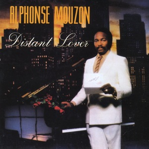 Alphonse Mouzon - The Lady In Red