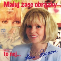 Maluj Zase Obrázky - Hana Zagorová
