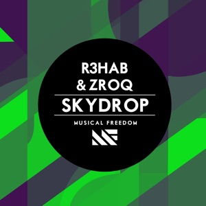 Skydrop - Single Mp3 Download