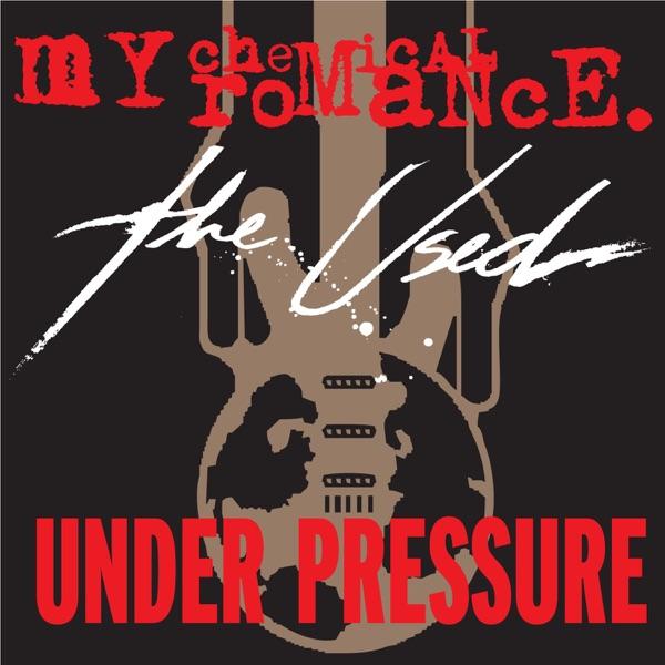 Under Pressure - Single