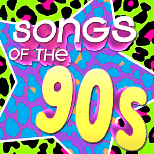 Various Artists - Songs of the 90's