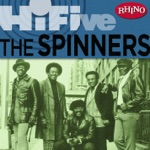Rhino Hi-Five: The Spinners - EP