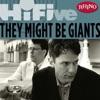 Rhino Hi-Five: They Might Be Giants - EP ジャケット写真
