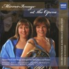 Mirror Image at the Opera - Duets and Songs arranged for Horn Duo ジャケット写真