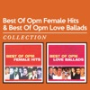 Best of OPM Female Hits & Best of OPM Love Ballads