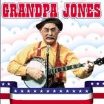 Grandpa Jones - Grandfather's Clock