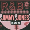 R&B Originals - The Handy Man (feat. The Pretenders, Sparks of Rhythm, The Jones Boys & The Savoys & Jimmy Jones) ジャケット写真
