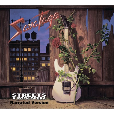 Streets: A Rock Opera.Narrated Version/The Video Collection - Savatage