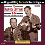 The Delmore Brothers - Freight Train Boogie (Original King Recording)
