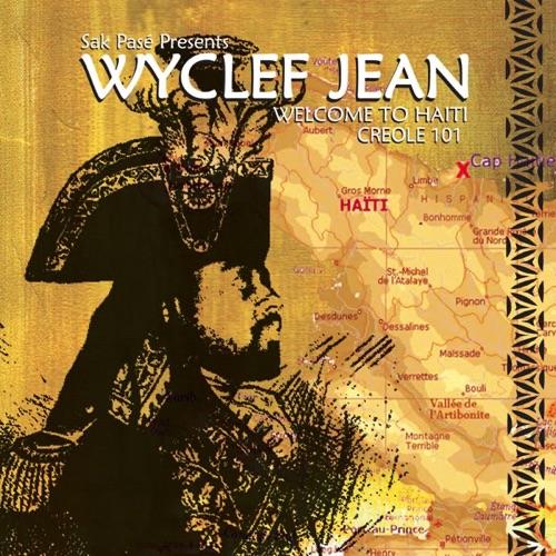 Wyclef Jean - Welcome to Haiti - Creole 101