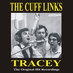 Tracy - the Very Best of the Cufflinks