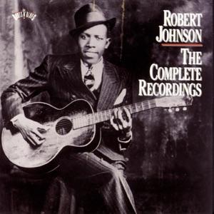 Robert Johnson - Malted Milk