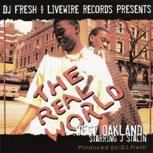 The Real World: West Oakland Mp3 Download