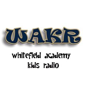 WAKR - Whitefield Academy Kids Radio