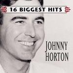 Johnny Horton - Honky Tonk Man