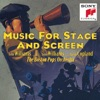 Music for Stage and Screen The Red Pony Born on the Fourth of July Quiet City The Reivers