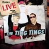 iTunes Live from SoHo ジャケット写真