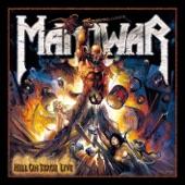 Manowar - Dark Avenger (Live)