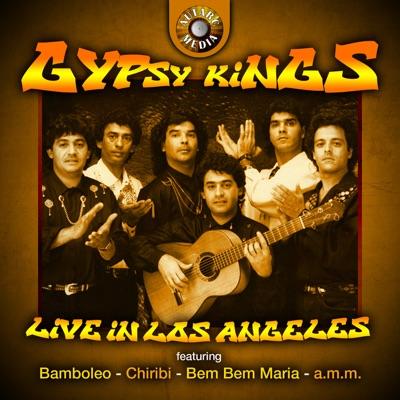 Gipsy Kings Live in Los Angeles - Gipsy Kings