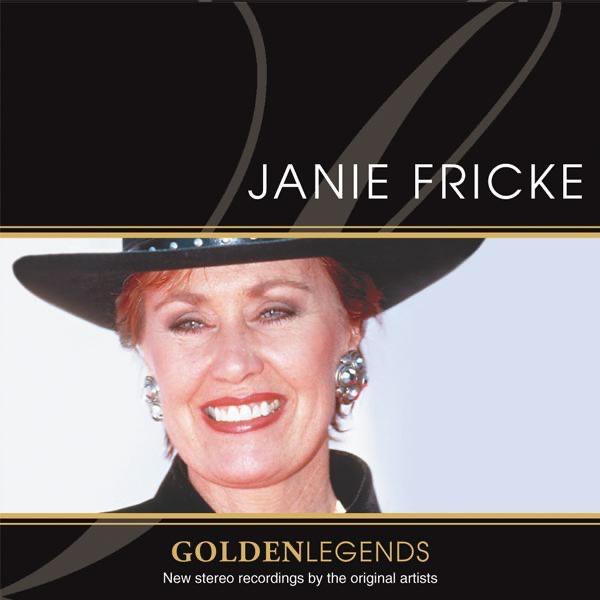 Janie Fricke - Always Have Always Will