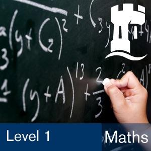 Level 1 Mathematics