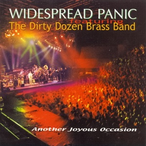 The Dirty Dozen Brass Band & Widespread Panic - Arleen (Live)