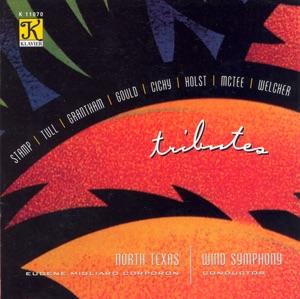 Eugene Migliaro Corporon & North Texas Wind Symphony - Ballad