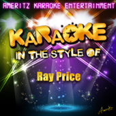 I've Got a New Heartache (In the Style of Ray Price) [Karaoke Version]