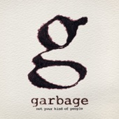 Garbage - Automatic Systematic Habit
