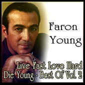 Faron Young - I Got Five Dollars and it's Saturday Night