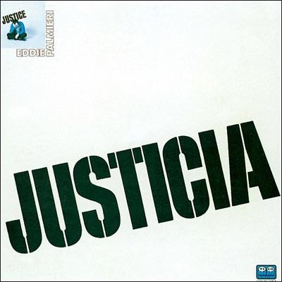 Justice / Justicia - Eddie Palmieri